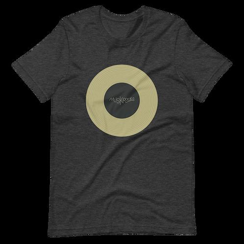 MUSKROCKS Board Unisex T-Shirt