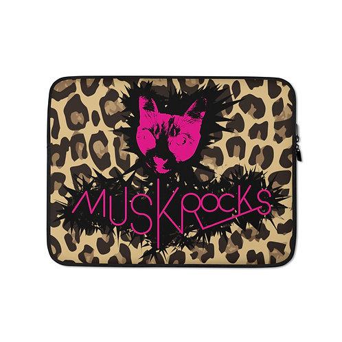 MUSKROCKS laptop case(Note PC case)
