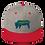 Thumbnail: MUSKROCKS PIGS CAP
