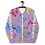 Thumbnail: Pigs Unisex Jersey jacket