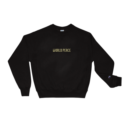 MUSKROCKSk×Champion Sweatshirt