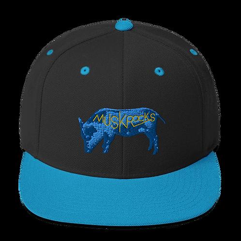 MUSKROCKS PIGS CAP