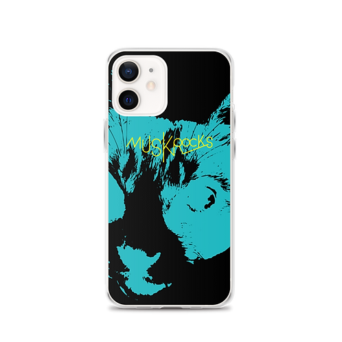 Extreme Cat iPhone12 Series Case