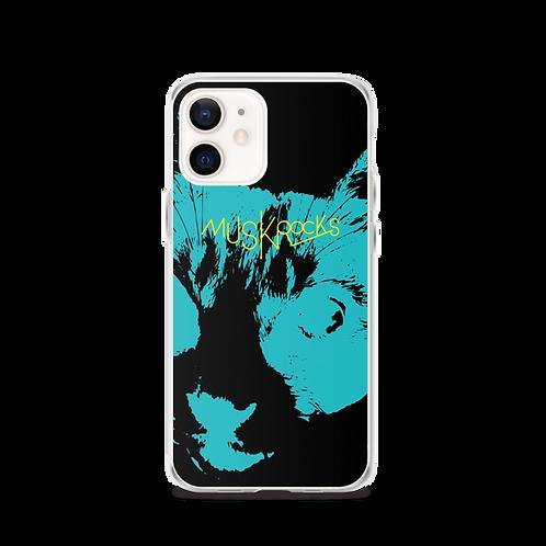 Extreme Cat iPhone12 Series Case