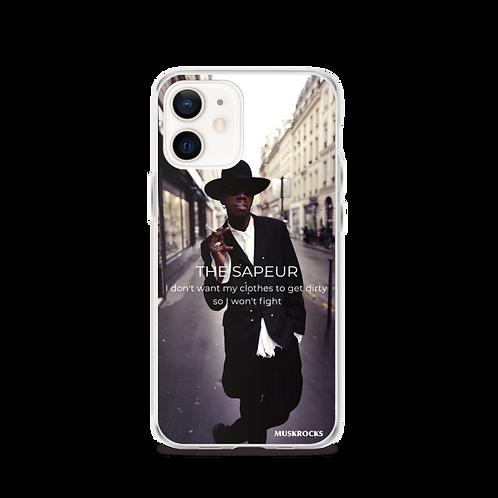 Sapeur iPhone iPhone12 Series Case