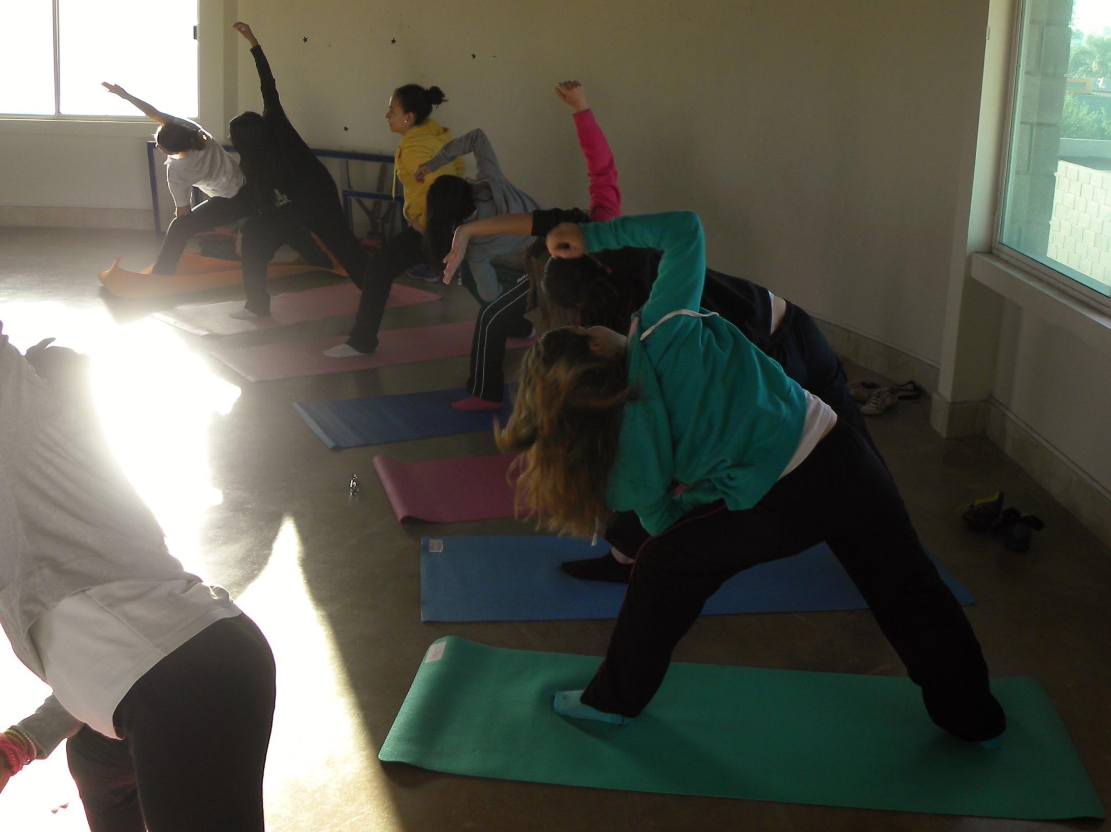TIII Taller de Yoga (10)