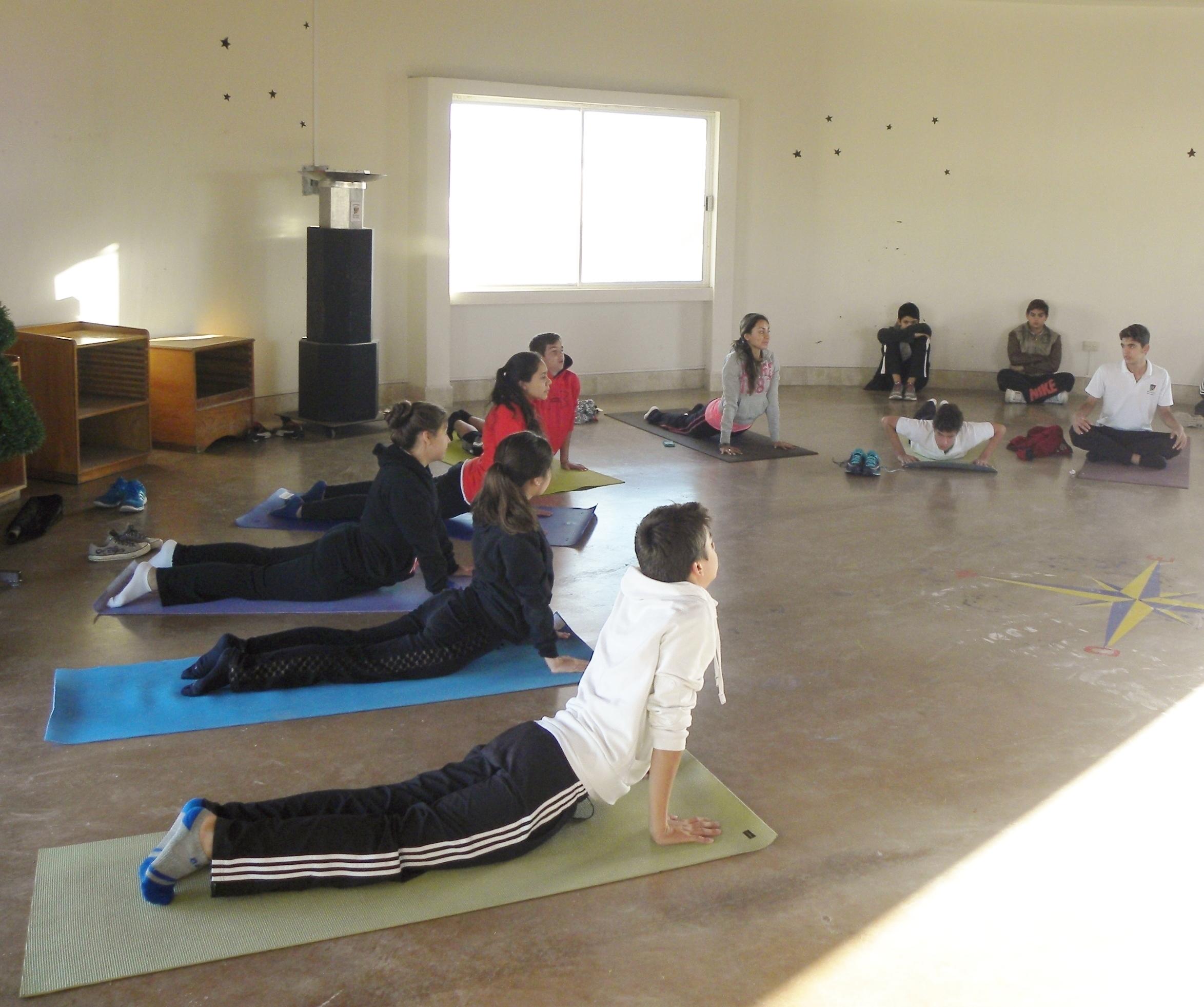 TIII Taller de Yoga (12)