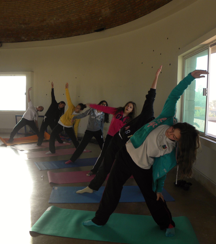 TIII Taller de Yoga (3)
