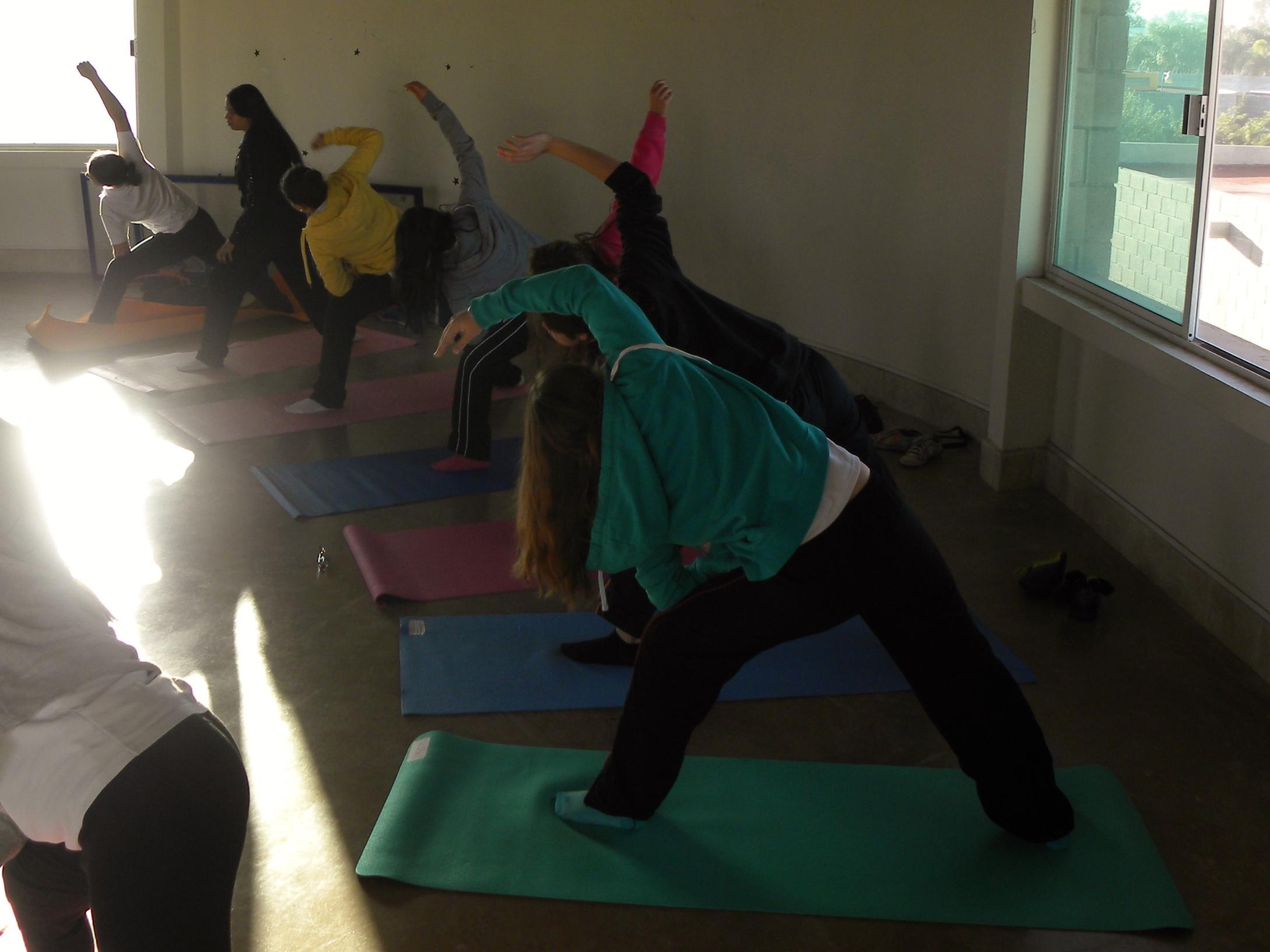 TIII Taller de Yoga (9)