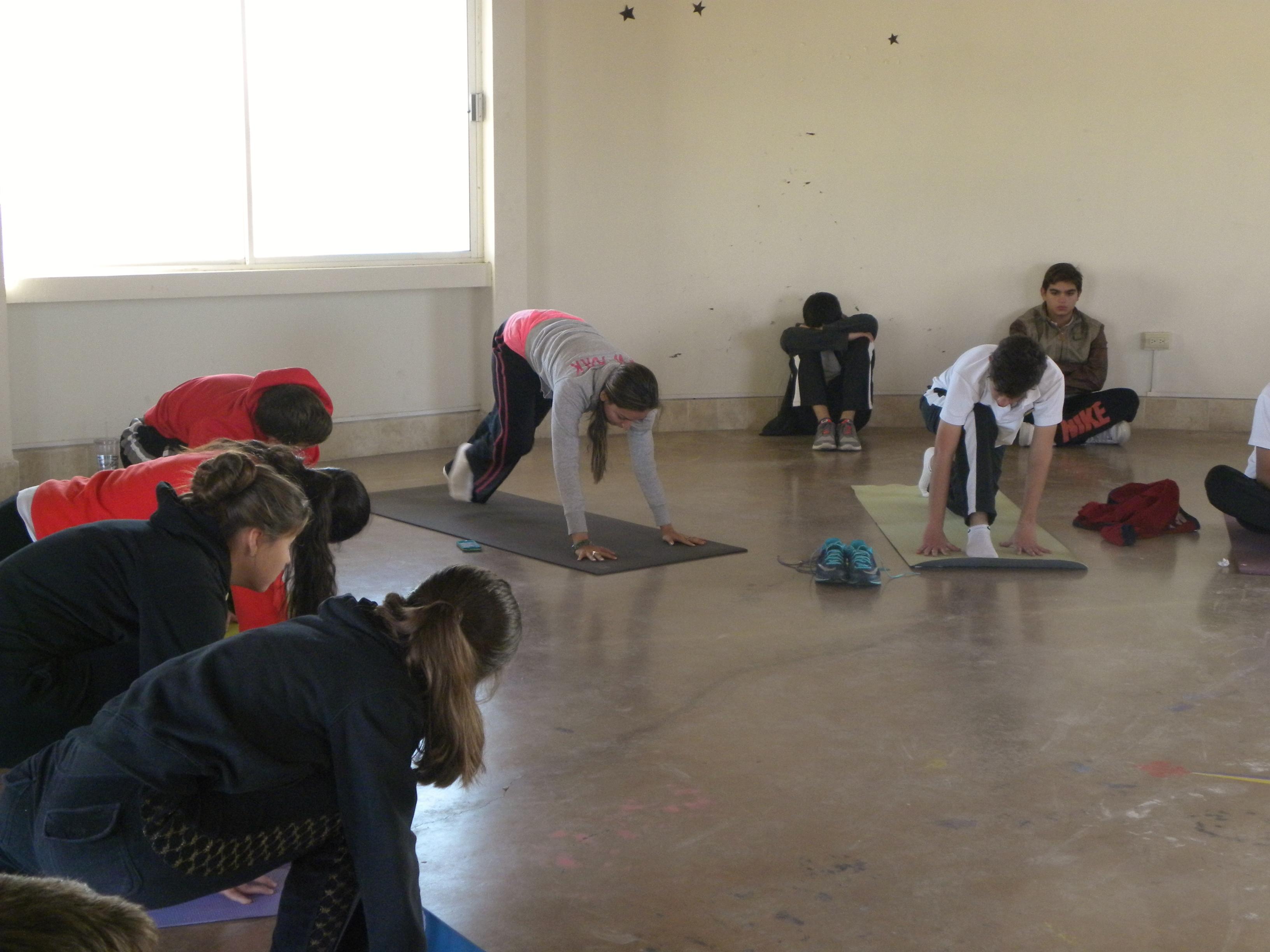 TIII Taller de Yoga (14)