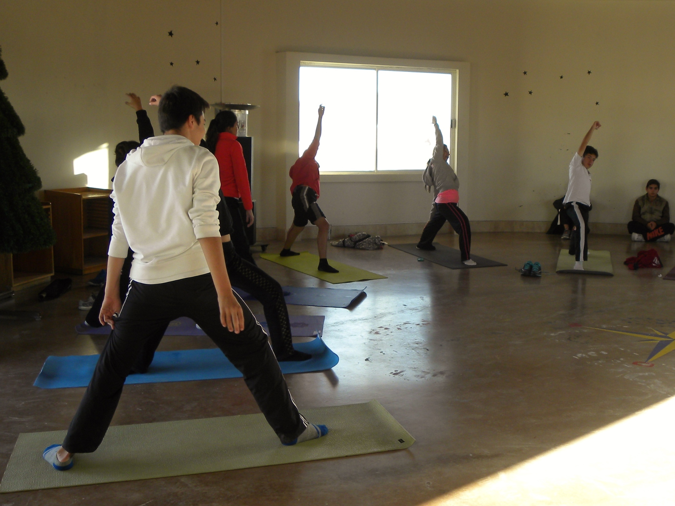 TIII Taller de Yoga (4)