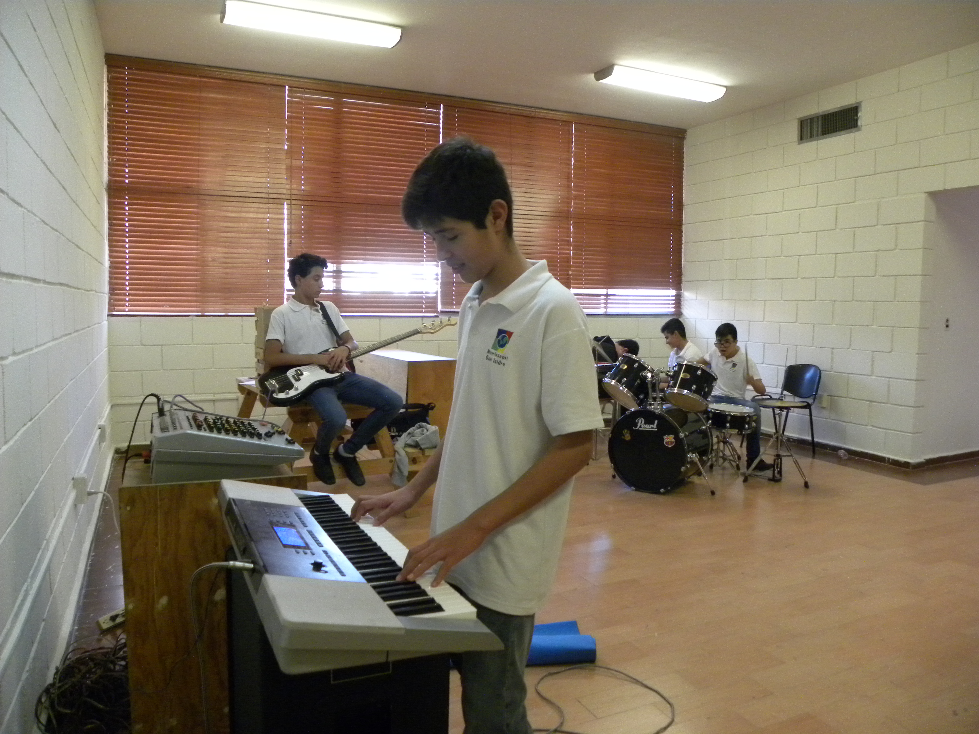 TIII Taller Instrumentos y grupo Musical (9)
