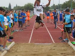 TIII Deportes