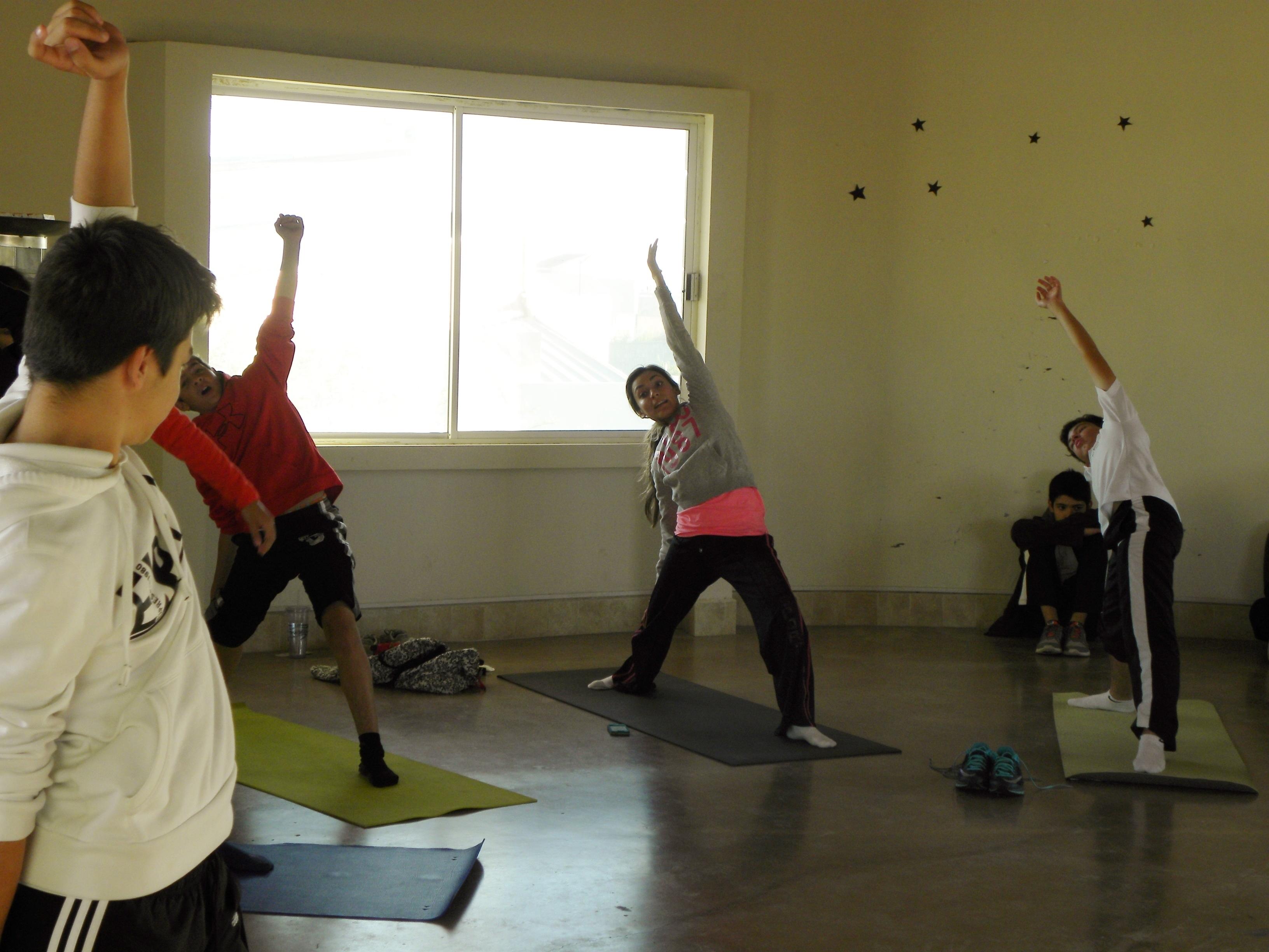 TIII Taller de Yoga (8)