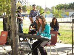 TIII Taller de Instrumentos y grupo Musical (3)