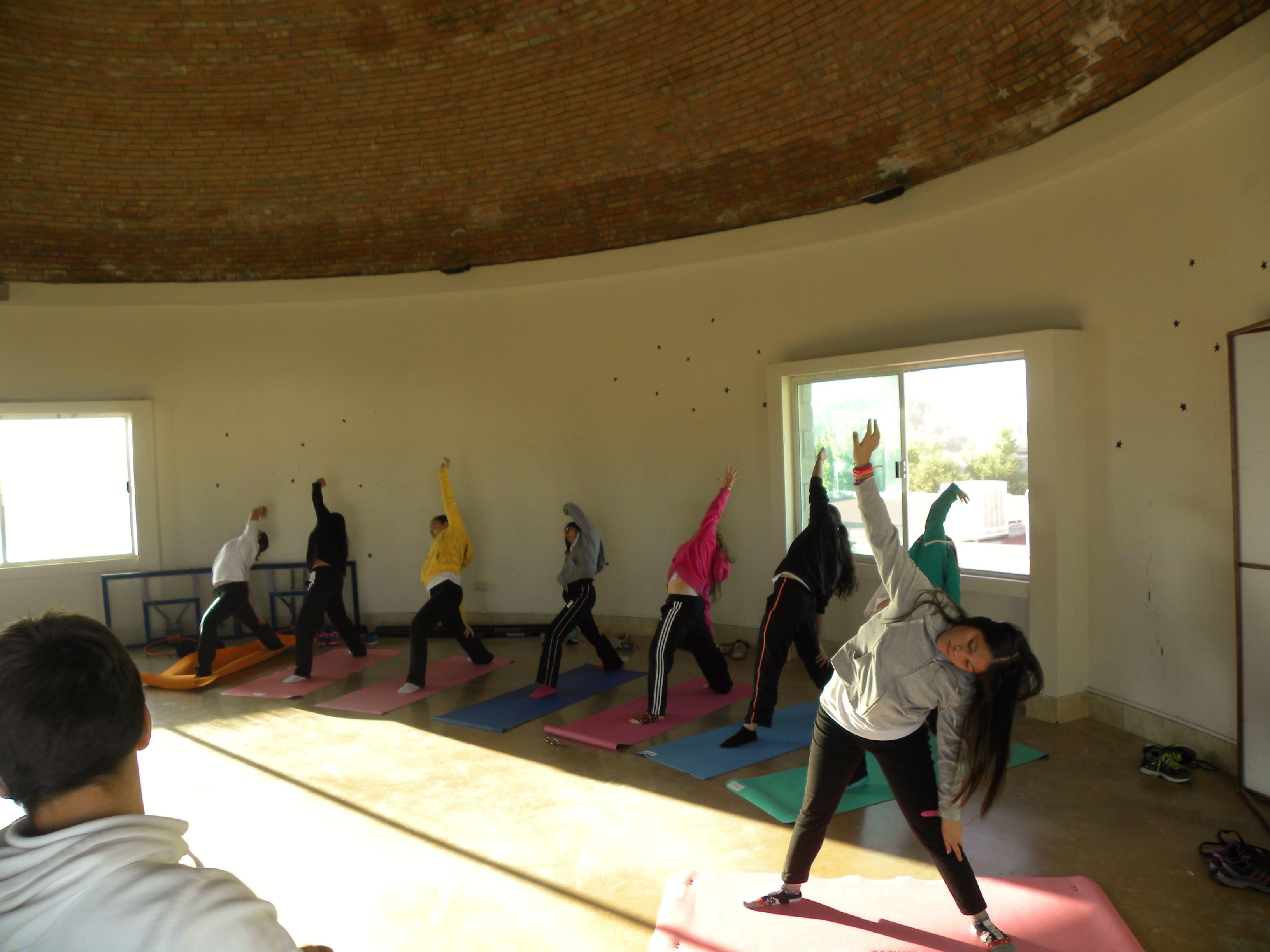 TIII Taller de Yoga (20)