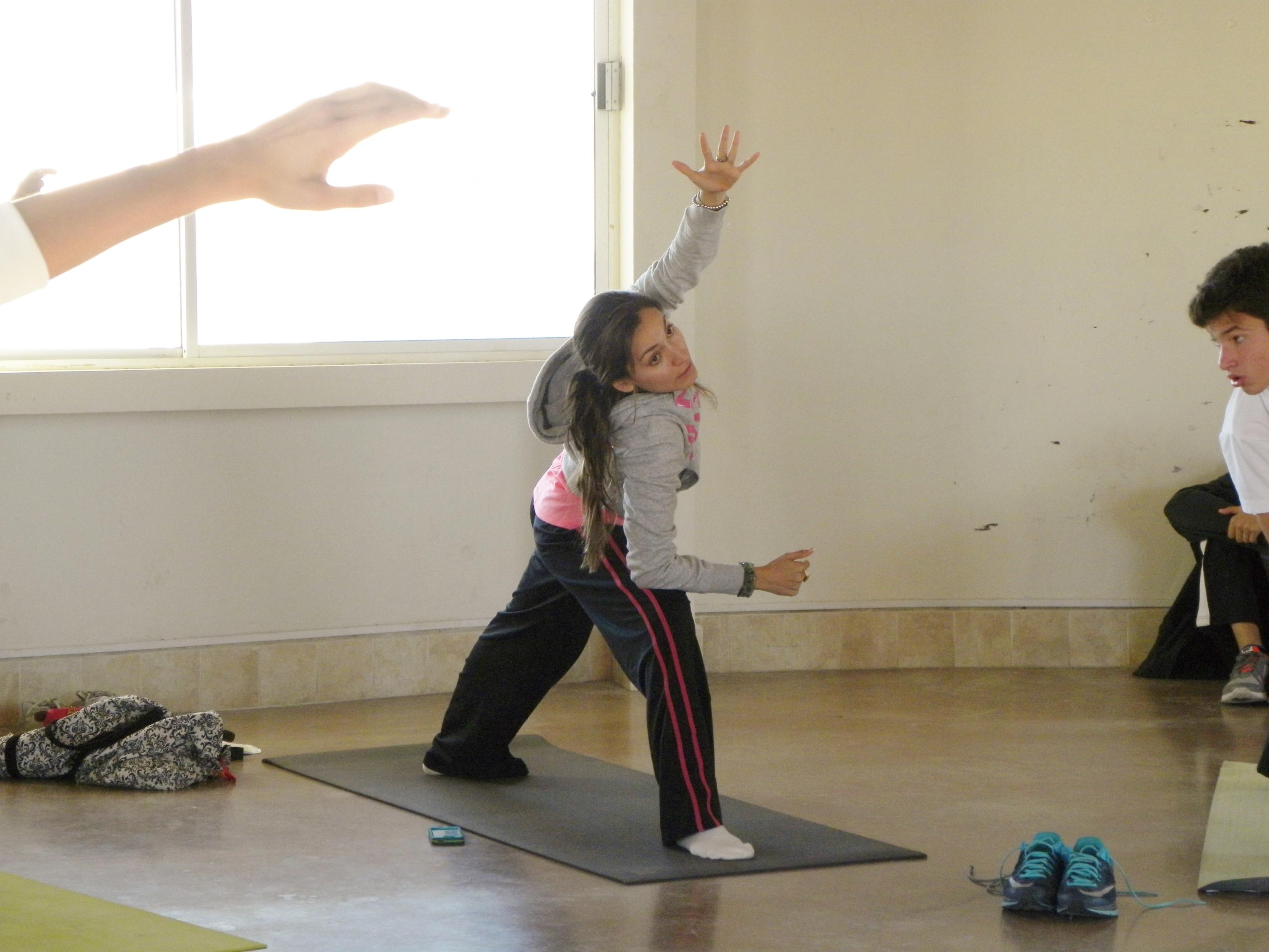 TIII Taller de Yoga (5)