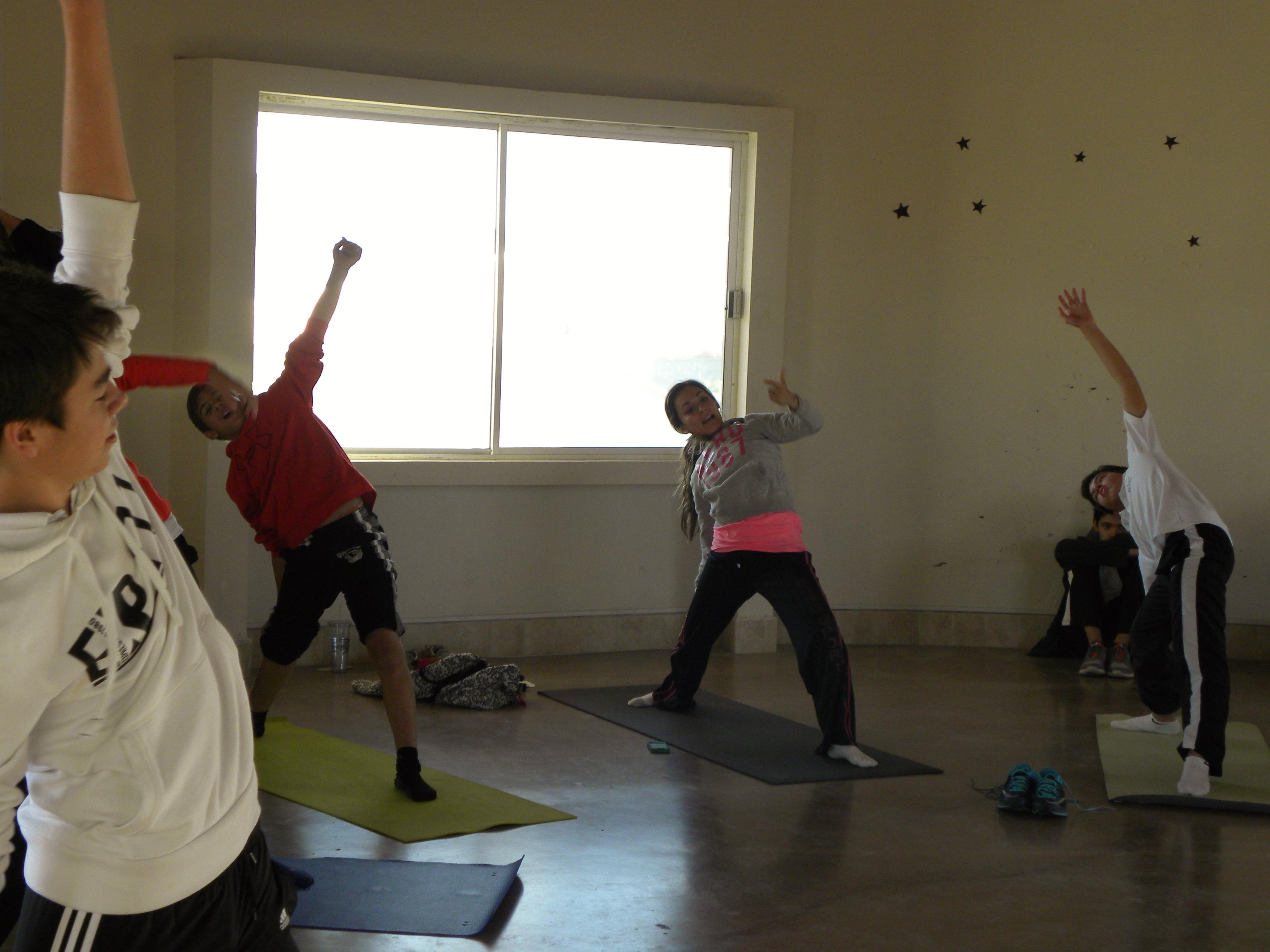 TIII Taller de Yoga (7)