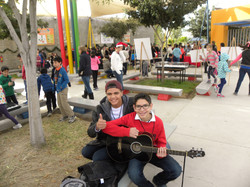 TIII Instrumentos y Grupo Musical