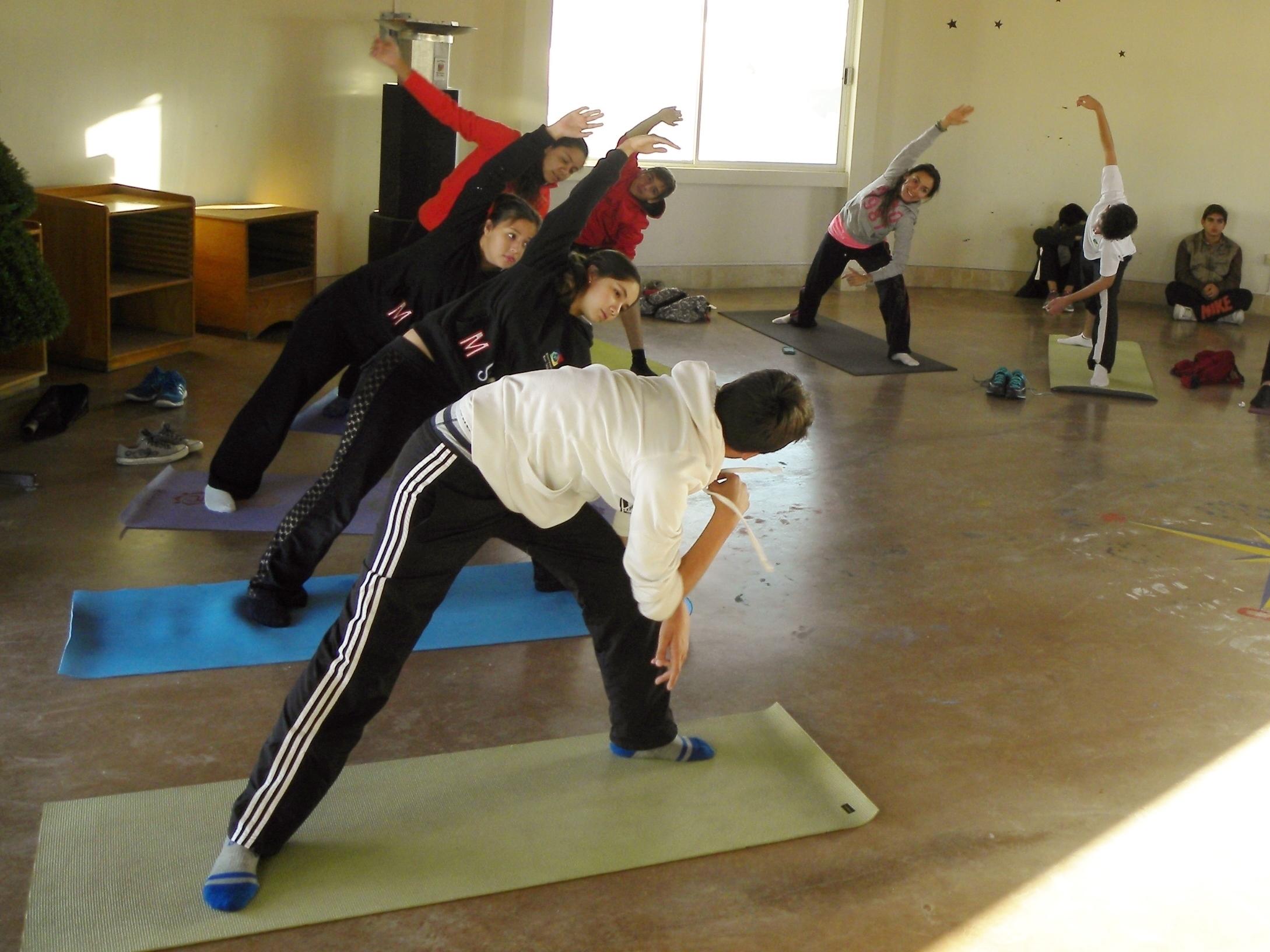 TIII Taller de Yoga (11)