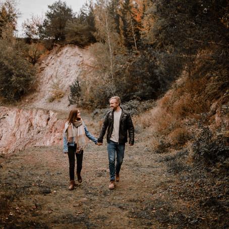 Katha & Eric