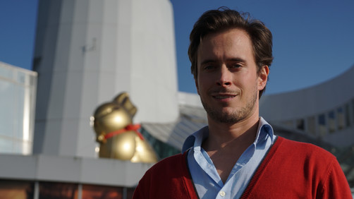 Frederik Baldus Hase.JPG