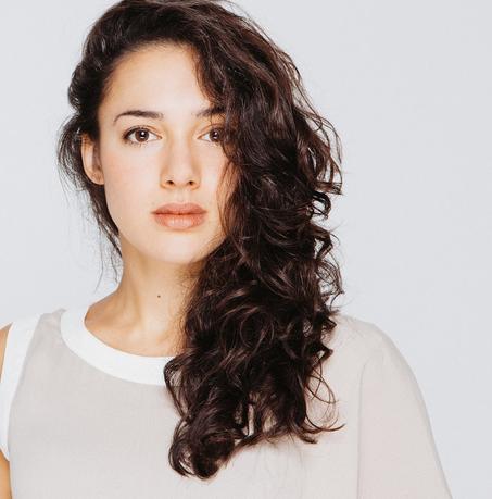 Sabeth Perez, Jazz-Sängerin