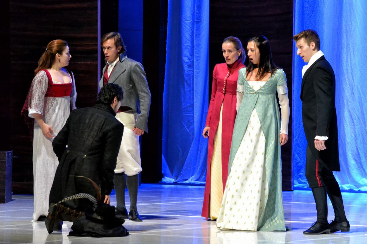 2013-12-06 - Prove Don Giovanni ad Erl 0