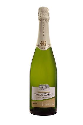 Vins de Vouvray Méthode Traditionnelle Demi-Sec Thierry Cosme
