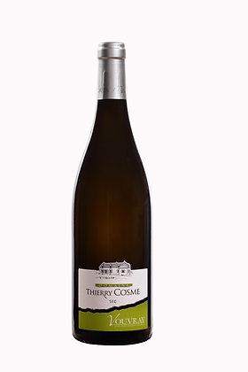 Vins de Vouvray Sec Thierry Cosme