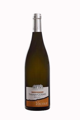 Vins de Vouvray Moelleux Thierry Cosme