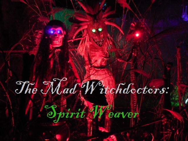 Mad Witchdoctors Spirit Weaver.jpg