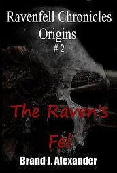 The Ravens Fel Final Cover.jpg