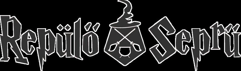 Repülő Seprű Logo