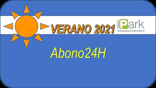 (LY) Abono 24 HORAS- VERANO