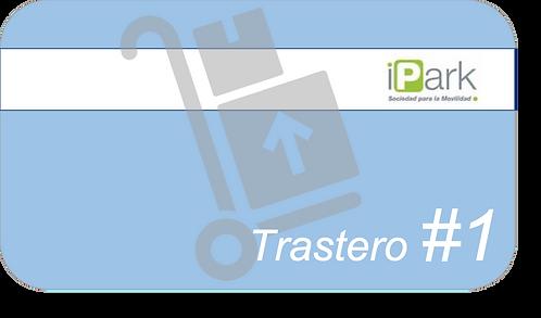 Trastero #1