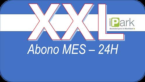 (SO) Abono XXL -24 H