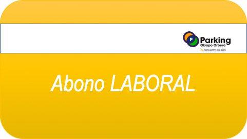 Abono Laboral