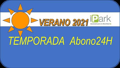 TEMPORADA Verano 2021