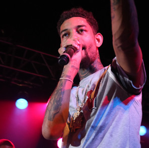 The Influence: PNB Rock