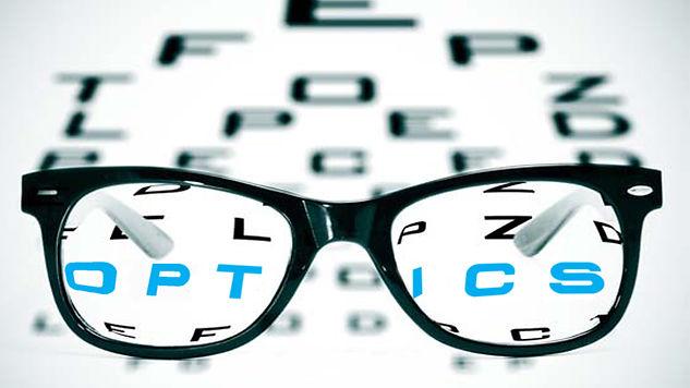 Optics Message Series
