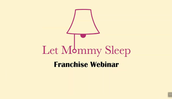 Night Nurse and Newborn Care Franchise Webinar