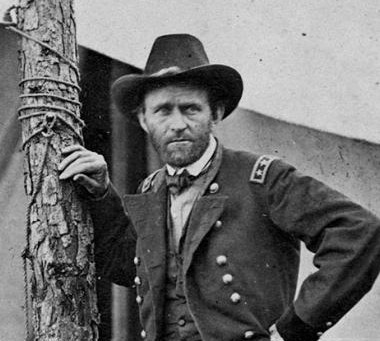 What Ulysses S. Grant taught me about business.