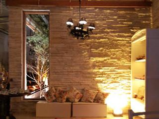 Luz focal: elegância, sofisticação e baixo custo