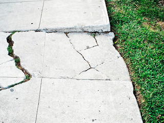 Calçadas Para Andar Bem