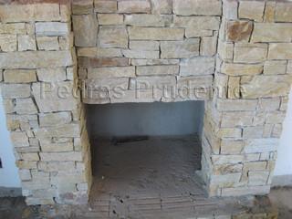 Pedra Retrô Moderno