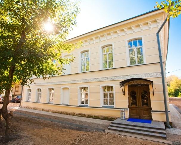 Отель-музей Onix Торжок