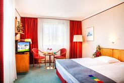 Отель в Великом Новгороде