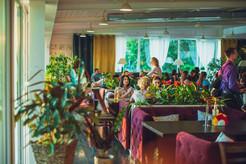 Ресторан в Великом Новгороде