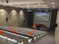 ing autditorium